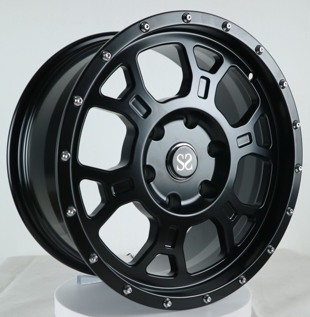 17 inch 18 inch 19 inch off road sport car 5x114.3 5x139.7 alloy forged wheels rims